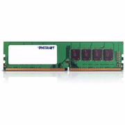Patriot DDR4 Single Pack Long-Dimm Ram 內存 4GB (PSD44G240081) 香港行貨