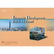 Economic Development R.O.C(Taiwan)2010