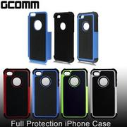 【GCOMM】iPhone4S Full Protection 超強防震殼