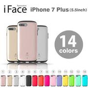 Hamee 自社製品 iFace Sensation 吸震軟框 iPhone7 PLUS 手機殼 468-0393