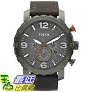 [美國直購 USAShop] Fossil 手錶 Men's Nate Watch JR1419 _mr $4198