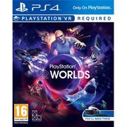 PS4 VR專用 PlayStation VR Worlds-中英文合版