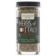 [iHerb] Frontier Natural Products, Herbs of Italy, Italian Blend of Aromatic Herbs, 0.80 oz (22 g)