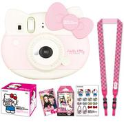 Hello Kitty 拍立得 40周年 富士 Fujifilm Instax Mini 公司貨 保固一年