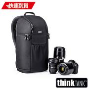 【快速到貨】thinkTANK TF419 Trifecta 10 DSLR backpack 三連勝雙肩背包