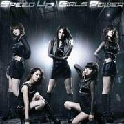 KARA Speed Up GIRLS POWER 初回A盤CD(購潮8)
