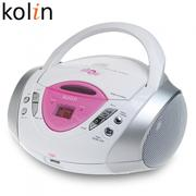 歌林 Kolin (CD/MP3/USB)手提音響 KCD-W7082◆可播放CD/MP3/USB
