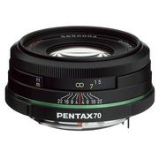 【PENTAX】SMC DA 70mm F2.4 Limited  -公司貨