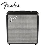 【FENDER】RUMBLE 25 V3 電貝斯音箱