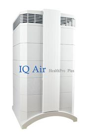 預購 美國 IQAir New Edition HealthPro Plus 空氣清淨機 同台灣HealthPro 250