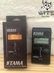 ♪ Your Music 愉耳樂器♪ 免運優惠 TAMA RHYTHM WATCH MINI RW30 節拍器RW-30