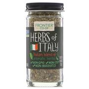 [iHerb] [iHerb] Frontier Natural Products Herbs of Italy, Italian Blend of Aromatic Herbs, 0.80 oz (22 g)