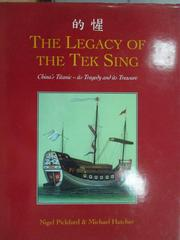 【書寶二手書T4/原文書_ZGP】The legacy of the tek sing