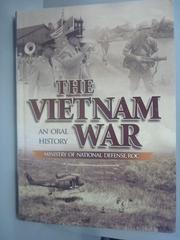 【書寶二手書T2/歷史_ILS】THE VIETNAM WAR : AN ORAL HISTORY_曾瓊葉