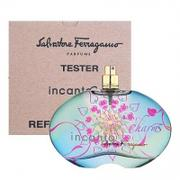 Salvatore Ferragamo Incanto Charms 甜心魔力 TESTER 100ML