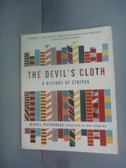 【書寶二手書T9/原文小說_HHH】The Devil's Cloth: A History of Stripes_Pa