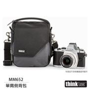 thinkTank 創意坦克 Mirrorless Mover 10 可腰掛 小型背包(MM652)