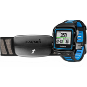 Garmin Forerunner 920XT with HRM-RUN 黑藍色 010-01174-30 香港行貨
