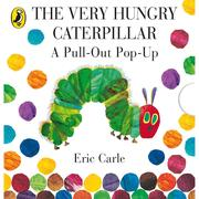The Very Hungry Caterpillar: A Pull-Out /Eric 誠品eslite