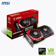 MSI 微星 GEFORCE GTX 1070 GAMING X 8G 顯示卡