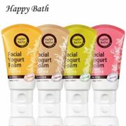 韓國 Happy Bath 甜蜜優格洗面乳 120g【櫻桃飾品】【20443】