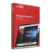 Parallels Desktop 12 for Mac Attached版(PDFM12L-BX1-ATT)