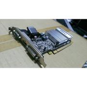 微星 MSI R5450 MD1GD3 PCIE 保固2018年