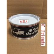 【油朋友】    1罐480, Finish Kare 1000P Hi-Temp Paste Wax 鯊魚蠟