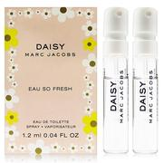 MARC JACOBS DAISY 清甜雛菊 女性淡香水 針管 1.2ml x2入