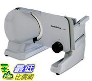 [美國直購 ShopUSA]  電動切肉片機 Chef's Choice 609 Premium Electric Food Slicer