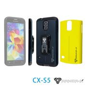 ARMOR-X CX-S5 FOR Samsung S5 堅硬防撞手機殼