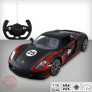 【瑪琍歐玩具】1:14 PORSCHE 918 Spyder Performance遙控車/70710