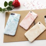 suit for iphone 6/6s plus 大理石 玫瑰色 桃紅色 限定 手機殼 現貨