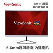 "27""ViewSonic VX2776-SMHD(AH-IPS LED)"