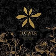 XIA JYJ 3RD SOLO ALBUM FLOWER SPECIAL EDITION K-POP CD + DVD + PHOTOBOOK SEALED