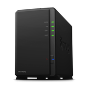 Synology DiskStation DS216play NAS伺服器 香港行貨