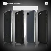【POWER SUPPORT】iPhone7 Air jacket 超薄保護殼 附保貼(4.7吋)