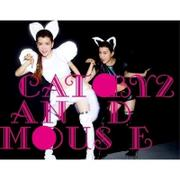 BY2 CAT and MOUSE CD (購潮8)