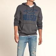 【Afskate】A&F AF XJ296T Abercrombie & Fitch Hollister 外套