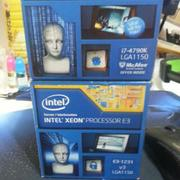 Intel i7 4790k.華碩z97 MAXIMUS VII HERO  MSI Z87 gd65 gamimg