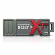 Patriot Supersonic Bolt 16GB USB 3.0 Drive 隨身碟 (PEF16GSBTUSB) 香港行貨