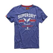 【Afskate】SuperDry XSUP208T 極度乾燥 SUPER DRY T-SHIRT