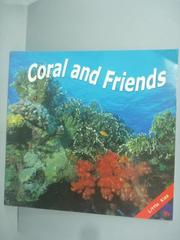 【書寶二手書T1/少年童書_KKY】Coral and Friends_Little Kiss_Shu-hu A Huang