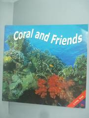 【書寶二手書T5/少年童書_KKY】Coral and Friends_Little Kiss_Shu-hu A Hua