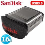 SanDisk CZ43 Ultra Fit USB 3.0 16G 隨身碟