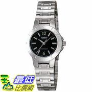 [105美國直購] Casio Women's 女士手錶 Core LTP1177A-1A Silver Stainless-Steel Quartz Watch