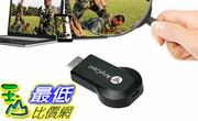 [106最低網] 追劇神器 AnyCast M2 / Dongle plus HDMI 無線 影音 手機 投影 電視 電視棒apple android皆可使用 (A235)