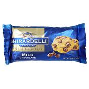 [iHerb] Ghirardelli, Premium Baking Chips, Milk Chocolate, 11.5 oz (326 g)