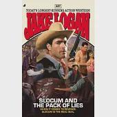 Slocum and the Pack of Lies