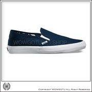 VANS SHOES -Slip-On SF (深藍) 61065985